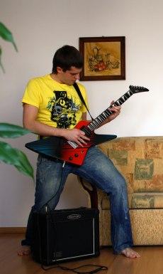 guitarist carlos