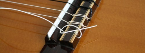 classical guitar strings 2