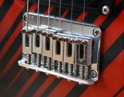 how to adjust intonation guitar bridge tuning guide. Black Bedroom Furniture Sets. Home Design Ideas