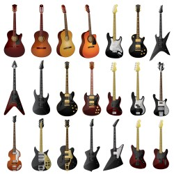 which type of guitar should you get first. Black Bedroom Furniture Sets. Home Design Ideas