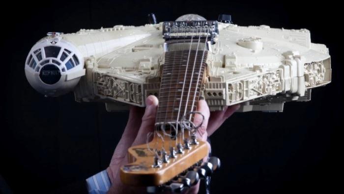 Millennium-Falcon-guitar