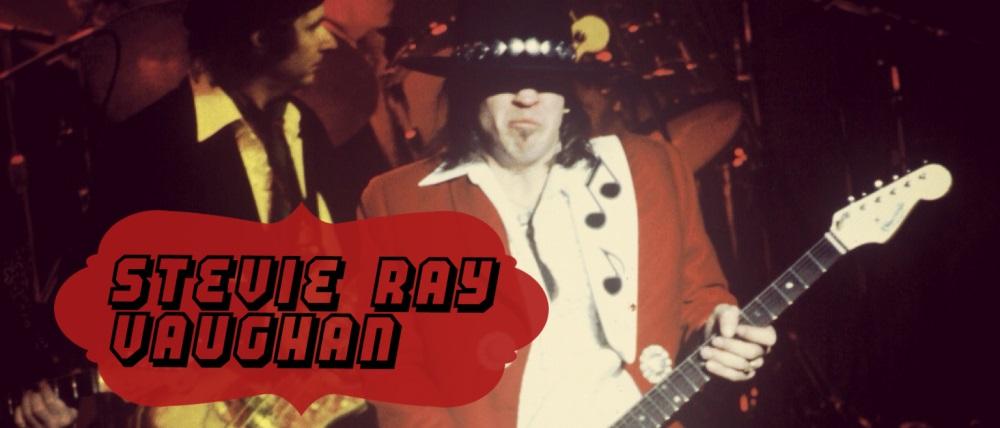 Stevie Ray Vaughan 1