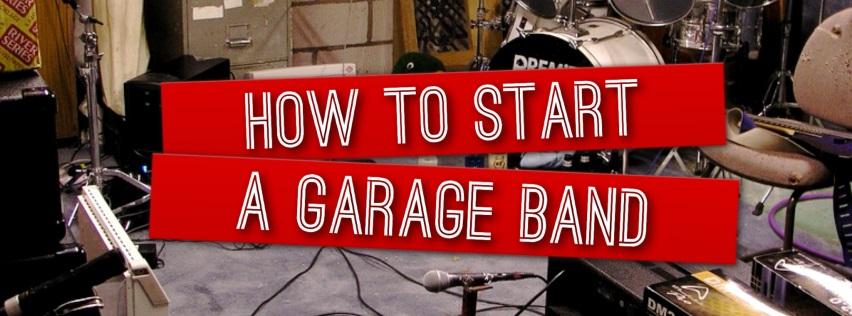 garage-band